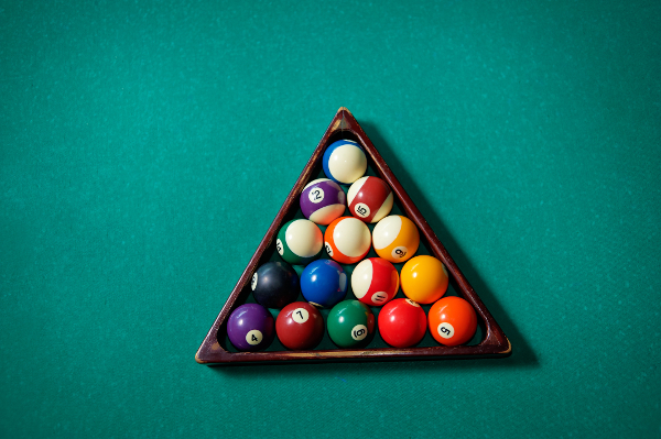Pool Table Rental from TVC