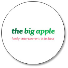 The Big Apple amusement machine hire
