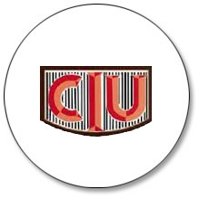 Working mens club and institute union logo