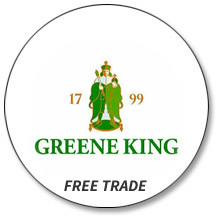 Greene King fruit and gaming machine supplier