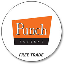 Quiz and Fruit machine hire Punch Taverns