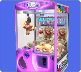 Amusement Games rental