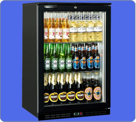 Commercial Fridge and appliance Hire