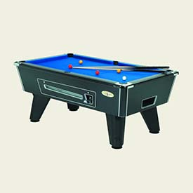 Winner Range - Pool table hire London and Surrey