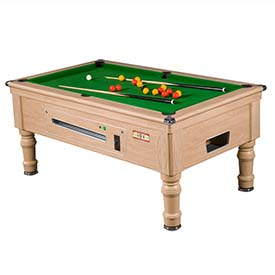 Pool table hire London and Surrey